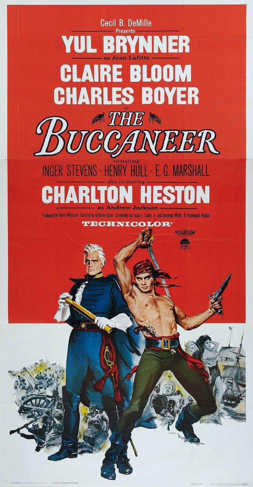 Pin by Virginia Armistead on Charlton Heston Movie