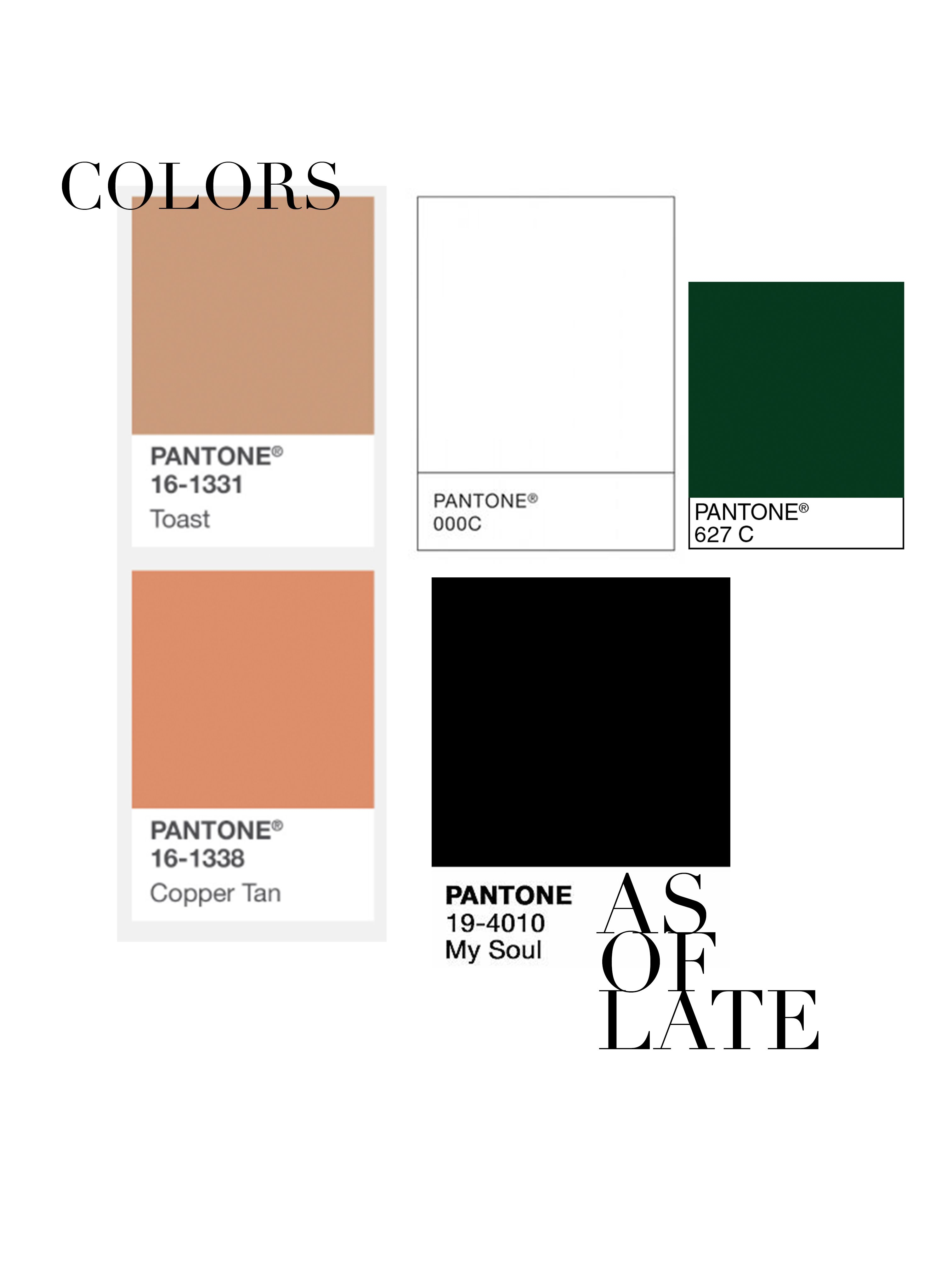 Pin By Emerèsse Studios On Moodboard Pie Chart Chart Mood Boards - Pantone Grises