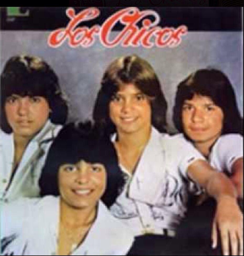 Los Chicos De Puerto Rico Latin Music Childhood Memories Nostalgia