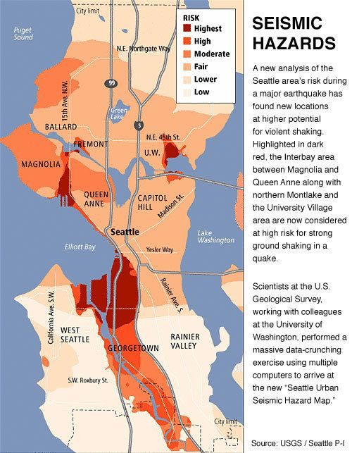 US Earthquake Fault Line Map Its Brilliant To Be Smart - Us fault line map
