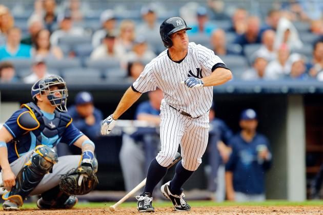 Brett Gardner Deal Gives Yankees Dynamic Post-Jeter Top of the Order