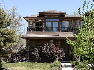 Discover Denver ~Highland's Hideaway at Sloan's Lake~Vacation Rental in Denver from @homeaway! #vacation #rental #travel #homeaway