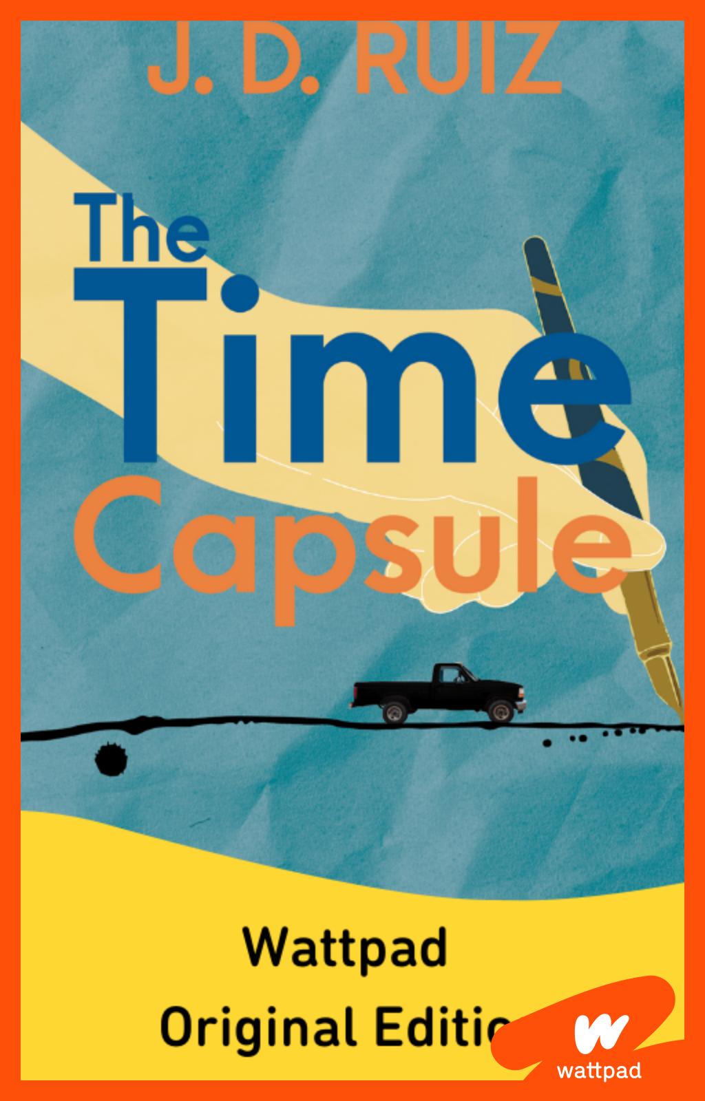 The Time Capsule Pretty Wallpaper Iphone Wattpad Wattpad Books