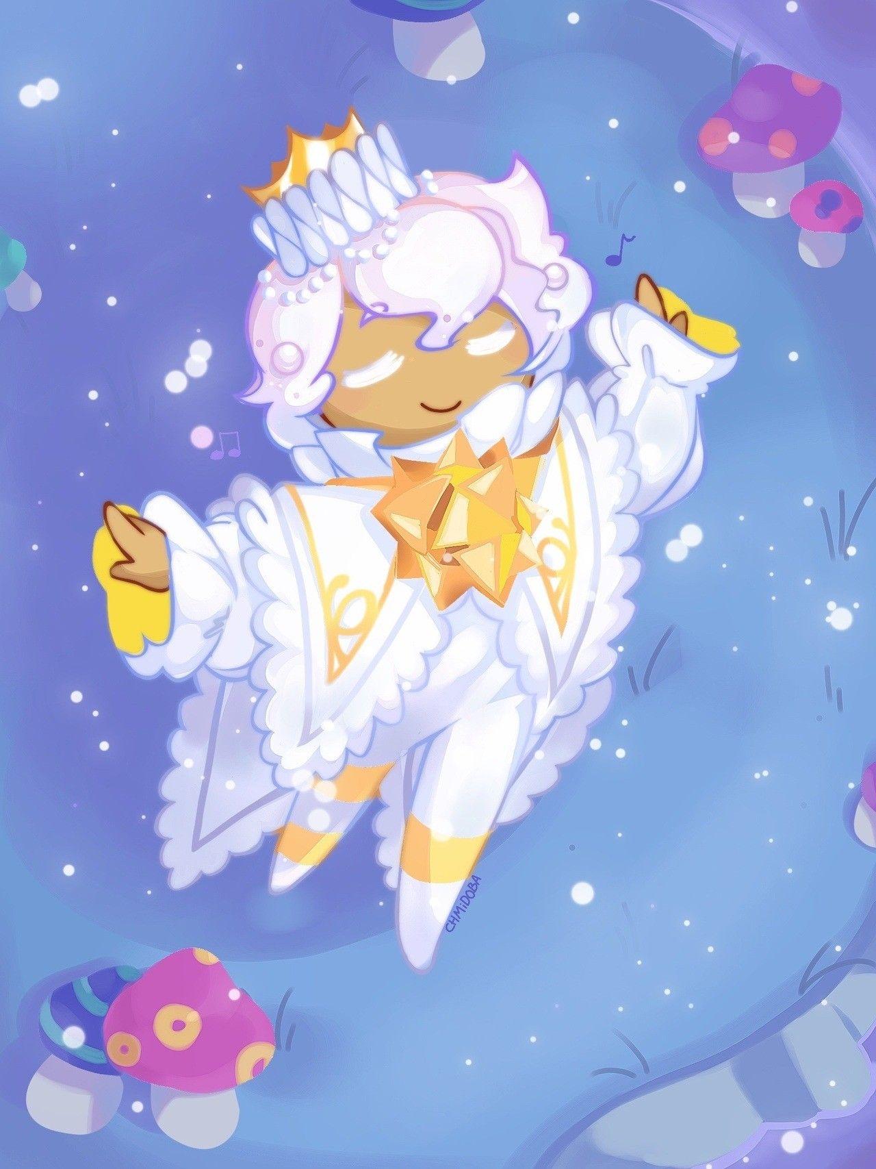 Pin by ! n0 ╶ ₦₳m& ⋈ on Печеньки/cookie run | Cookie run, Character  creation, Anime