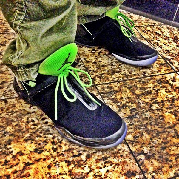 Air Jordan XX8 - Danny Nunez