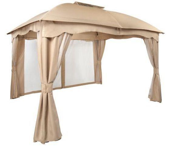 Pavillon Pavillon Gartenmobel Lounge Mobel