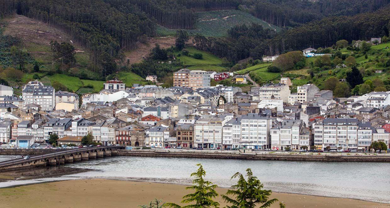 11 Pueblos De Galicia Que Son Bonitos A Rabiar Viajes Pueblos De España Paraje Natural