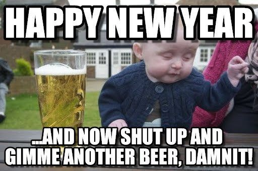 Funny Uber Memes : Top 17 } happy new year 2017 memes funny new year 2017 meme