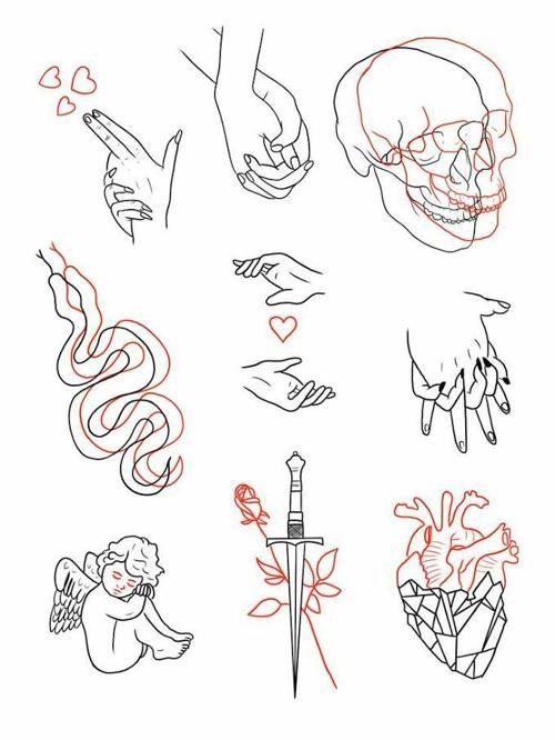 Worse Tattoos – Melisa's Personal Blog
