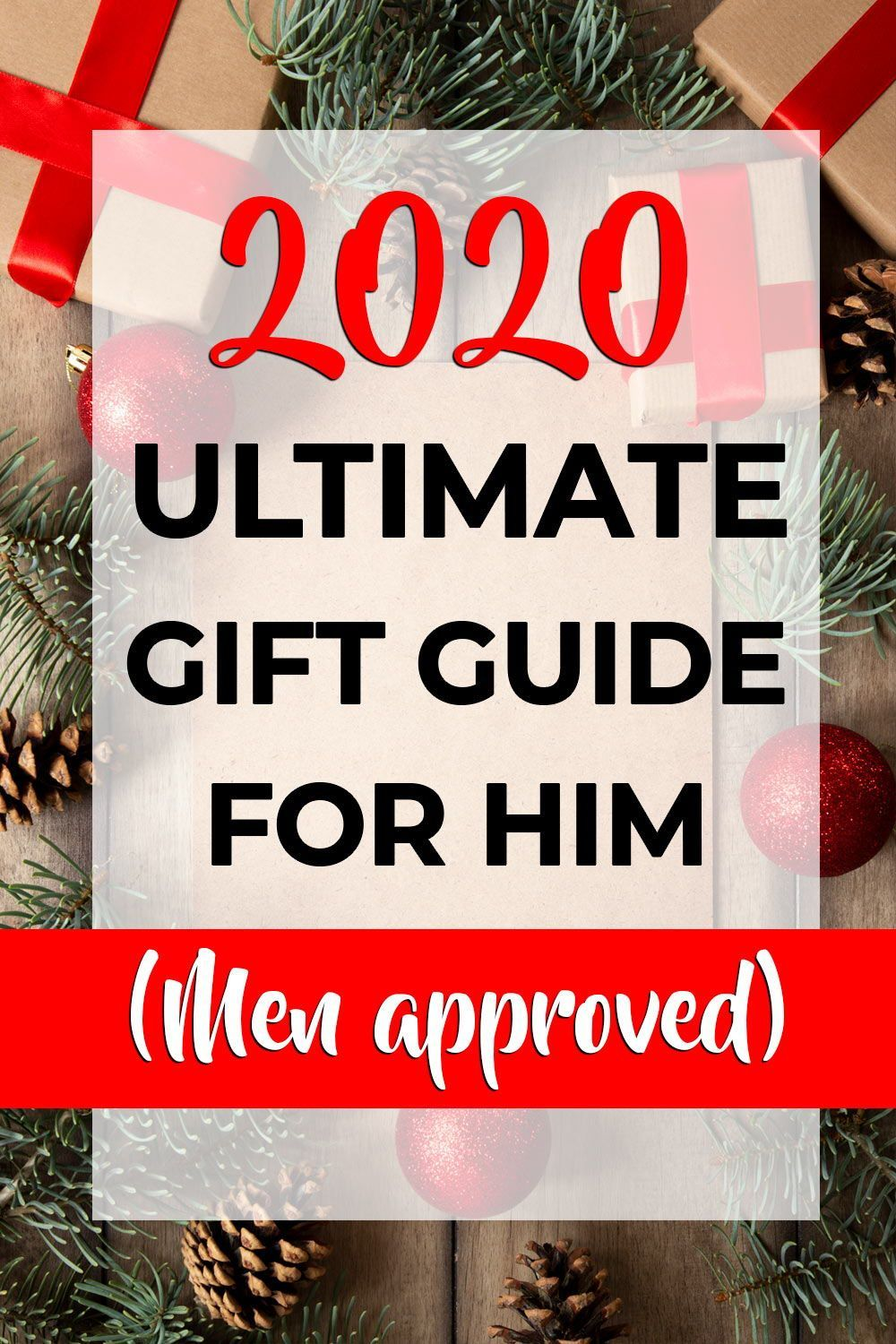 Best 10 Gifts That Every Man Would Love In 2020 Best Gifts Deals In 2020 Best Boyfriend Gifts Best Gift For Husband Gift Guide For Him