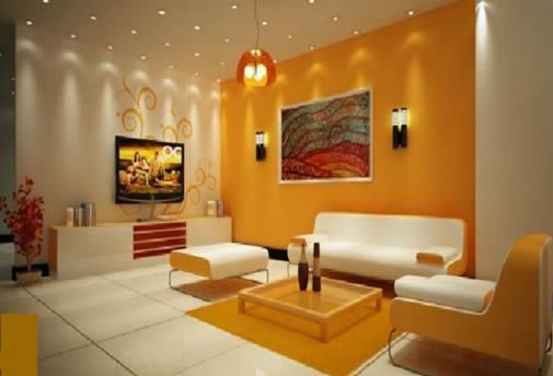 Interior Indian Home Designs