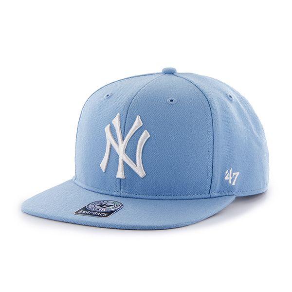 2ba7131210b1c New York Yankees Sure Shot Columbia 47 Brand Adjustable Hat in 2019 ...
