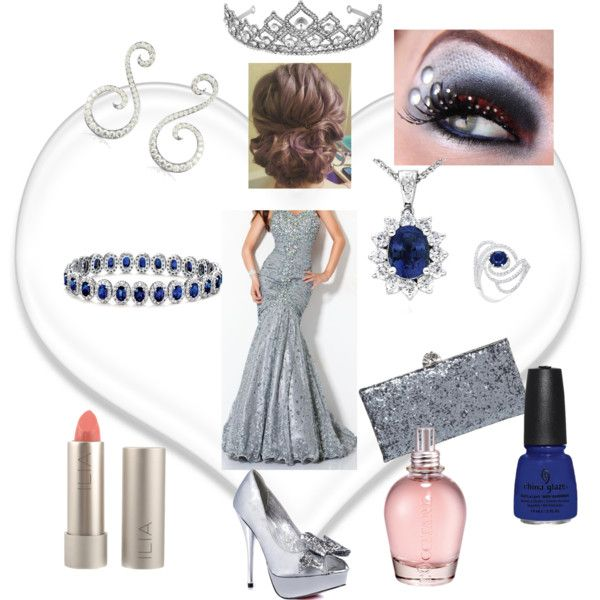 """""""Rosabella's Night Out"""" by darinlee-needham on Polyvore"""