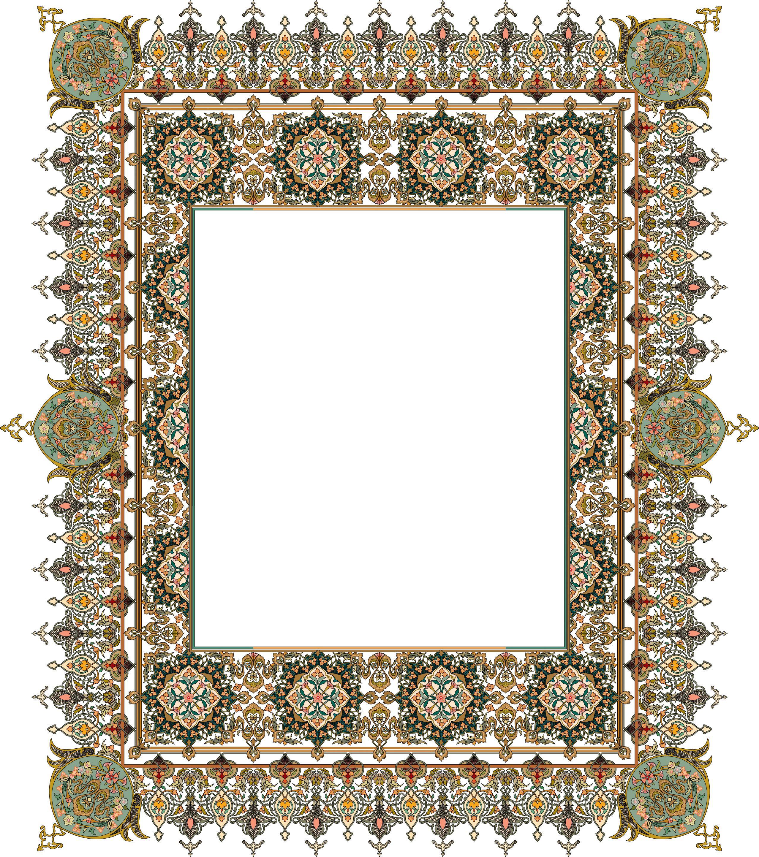 13 floral pattern khatai persian ornaments pinterest 13 floral pattern khatai thecheapjerseys Image collections