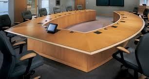 UShaped Conference Table Core Specialties Pinterest - U shaped conference table designs