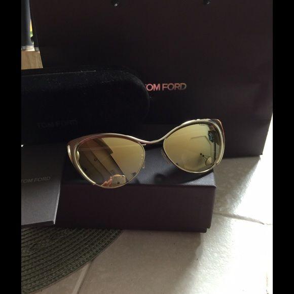 Tom ford cat eye glasses New fabulous sun glasses Tom Ford Accessories Glasses