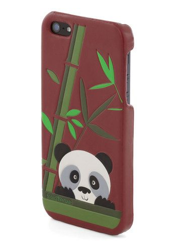 Calling All Cuties iPhone 5 Case, #ModCloth