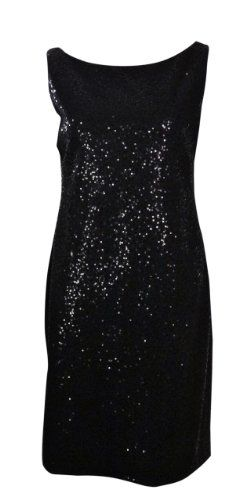 Sequin Cowl Back Dress « Dress Adds Everyday