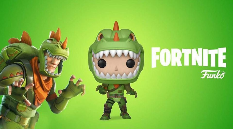 Here Are All 14 New Funko Pop Fortnite Toys Ranked From Worst To