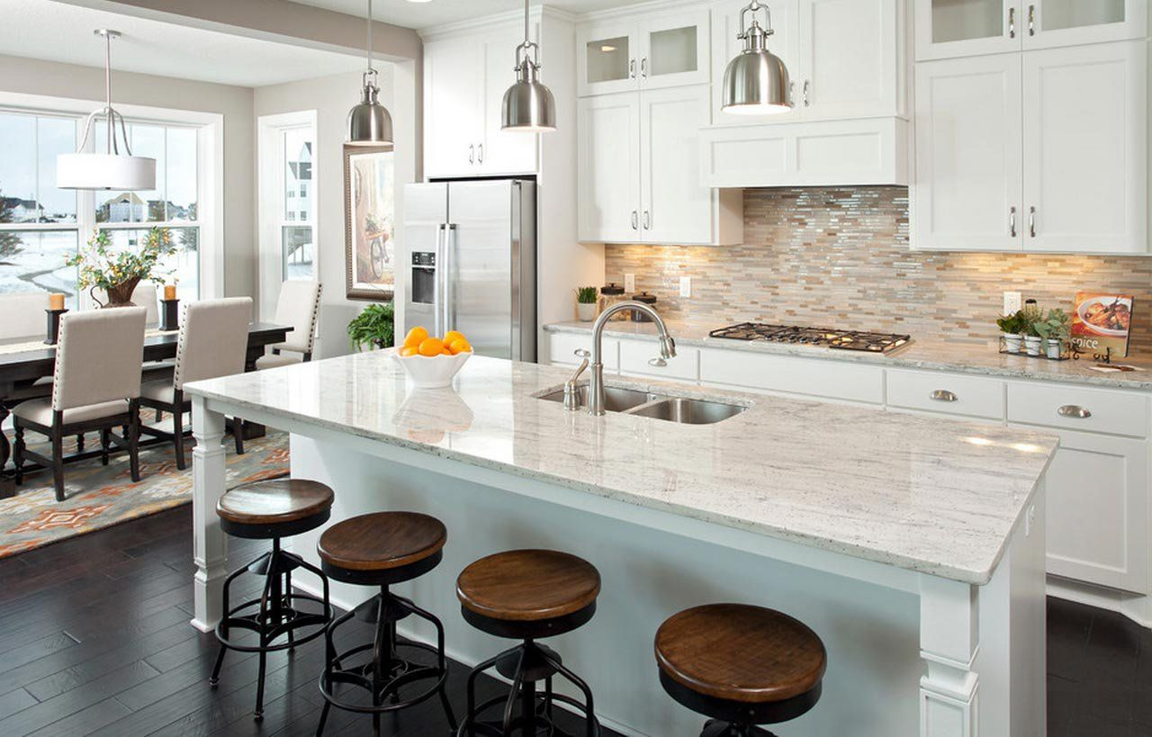 Kashmir White Granite Kitchen Kitchen Granite White Granite