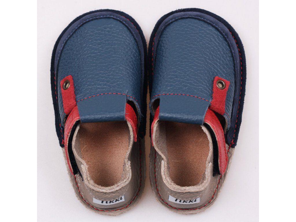 Detské barefoot topánky  22de7dba10f