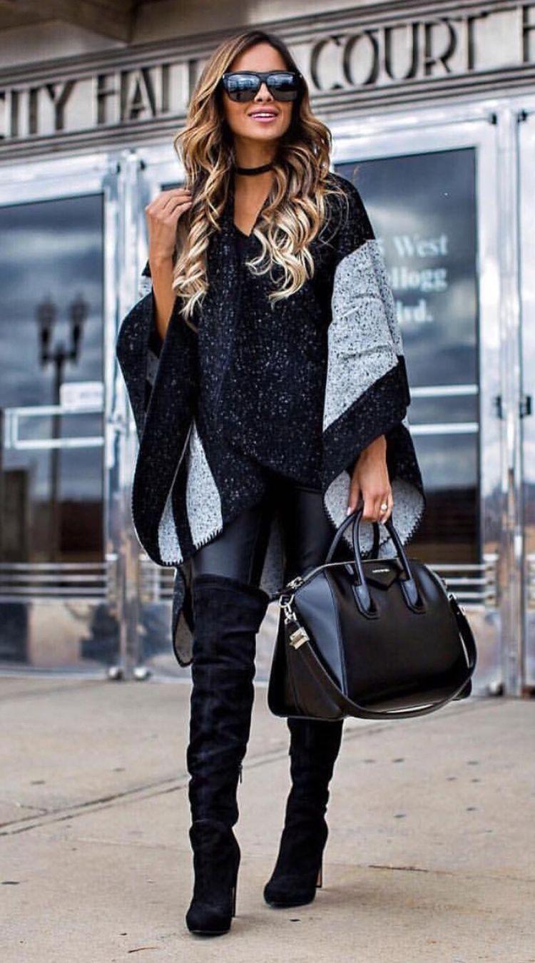 Vestidos de Inverno Tchê Inverno