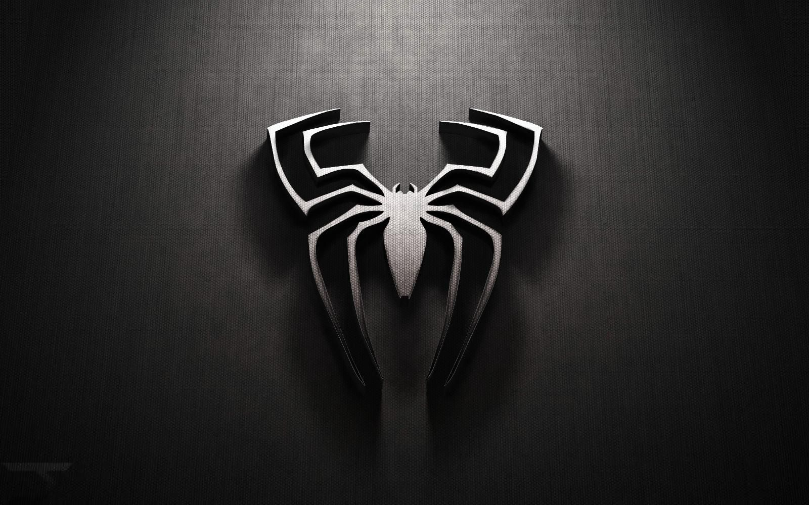 Black Spiderman Wallpaper Picture Nmz Black Spiderman Logo Wallpaper Hd Spiderman Pictures