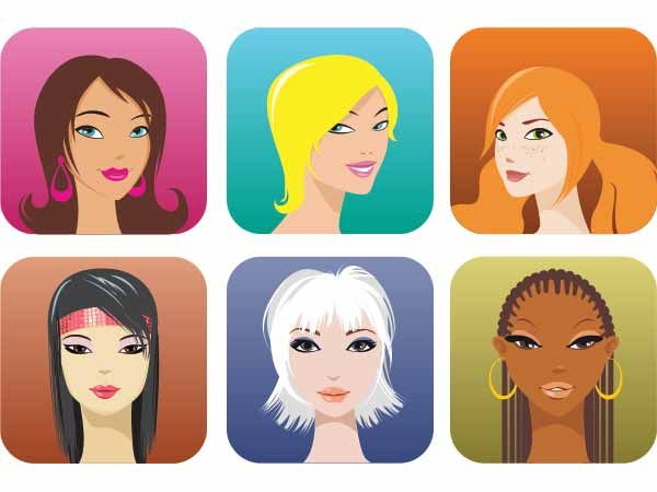 Which Hairstyle Suits You The Best Natural Hair Styles Hot Hair Styles Hair Styles