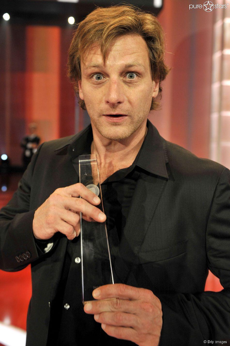 Deutscher Fernsehpreis Für Den Besten Schauspieler