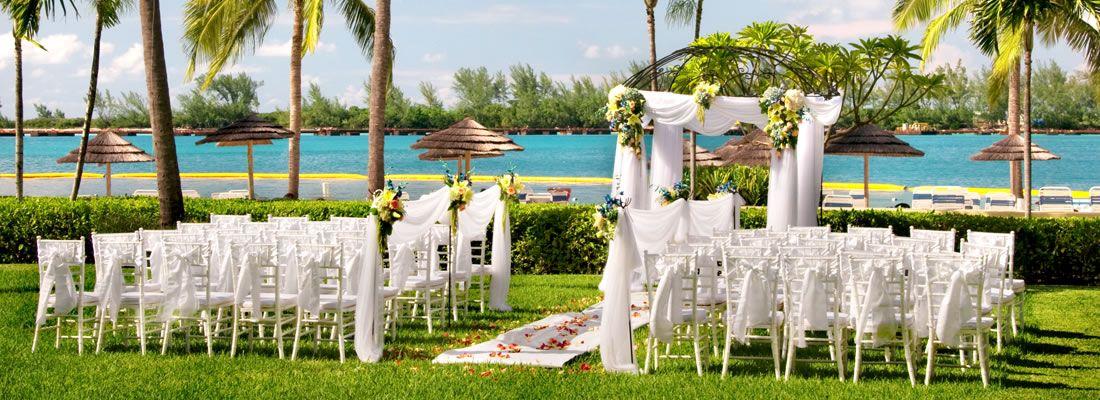 british colonial hilton nassau weddings
