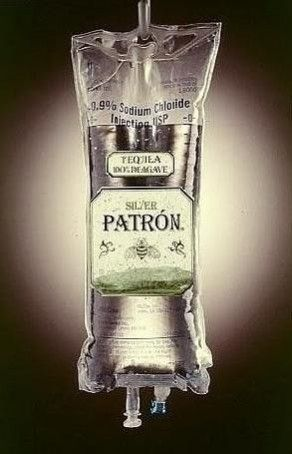 Patron IV Bag...can we get these at work??? | Adult ...