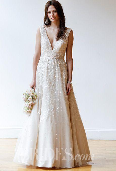 David\'s Bridal - Spring 2016 | Wedding dress, Wedding and Wedding