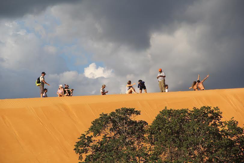 Potencial turístico do Tocantins será apresentando em evento internacional