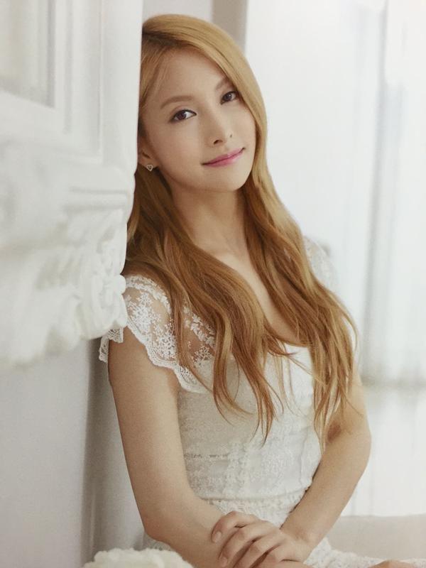 Kara's leader Park Gyuri