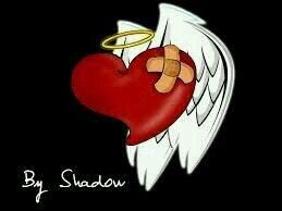 """""""How do you mend a broken heart""""?????"""