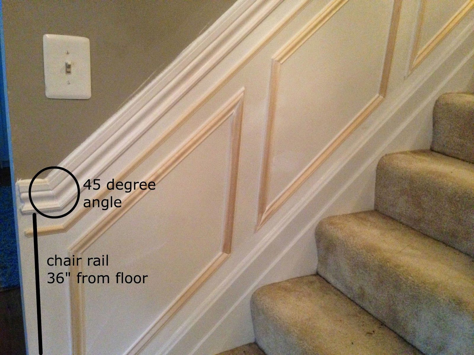 Pin By Gina Criswell Brooks On Stairs Moldings And Trim Frames On Wall Molding Design For Ceiling