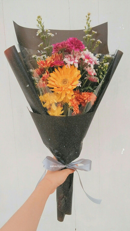 Give Me Flower N I Give You Love Bunga Wallpaper Ponsel Gaya Ulzzang