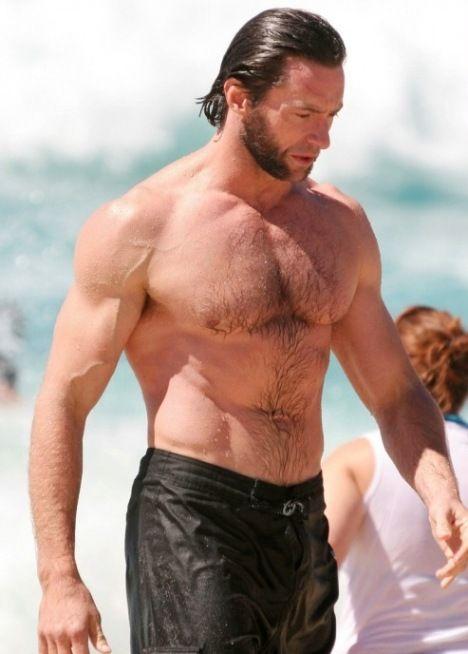 Wolverine Hugh Jackman Diet The 16 8 Diet Plan Workout Routine Hugh Jackman Jackman Wolverine Hugh Jackman