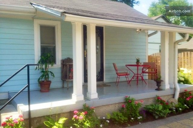 Your Home Away From Home in East Nashville