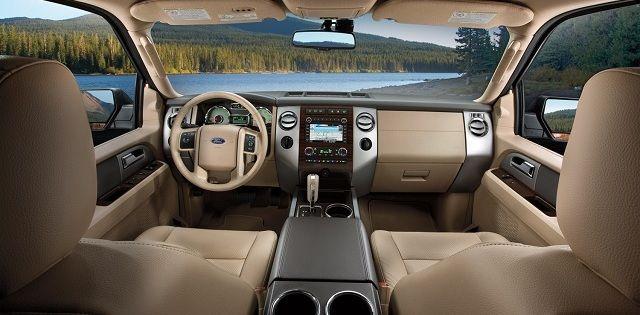 Ford Expedition. 2014 Ford ExplorerFord Explorer InteriorLatest ...