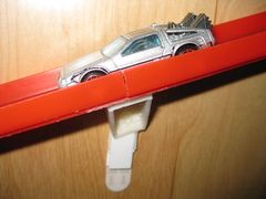 Diy Hot Wheels Wall Track In 2019 Car Tracks For Kids