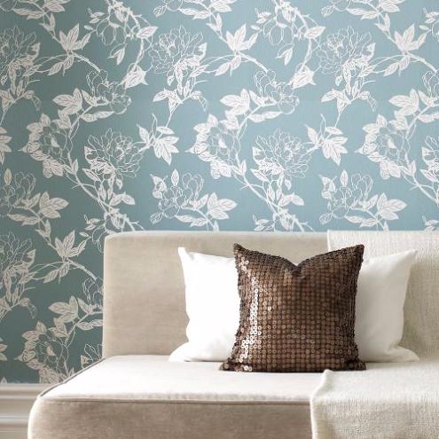 B Q Wallpaper B Q Wallpaper Contemporary Bedroom Design Painting Wallpaper