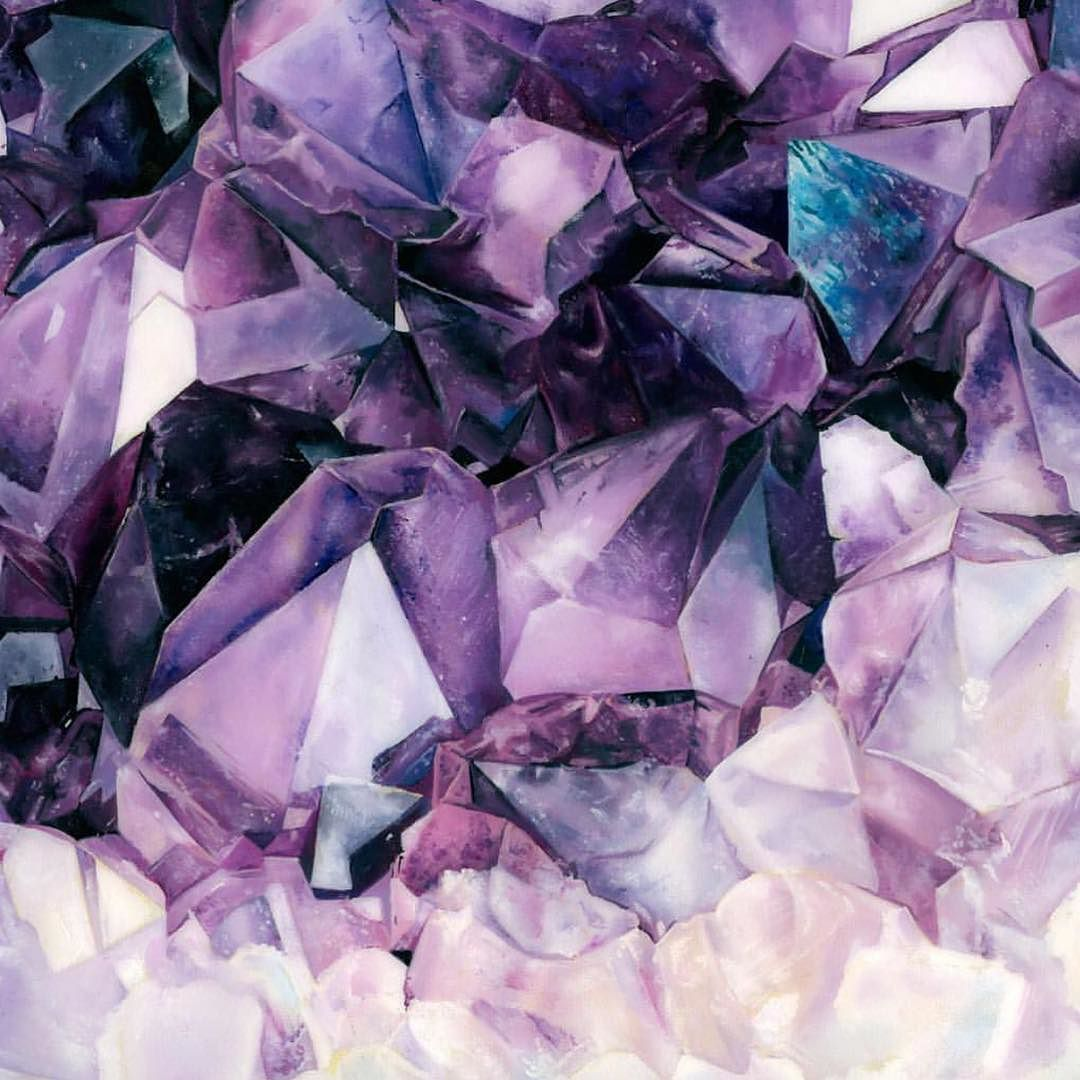 Amethyst Via Elle Wills By Able Ground Things I Love HD Wallpapers Download Free Images Wallpaper [1000image.com]