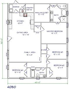 top best site for house plans. Top 5 Metal Barndominium Floor Plans for Your Dream Home  HQ