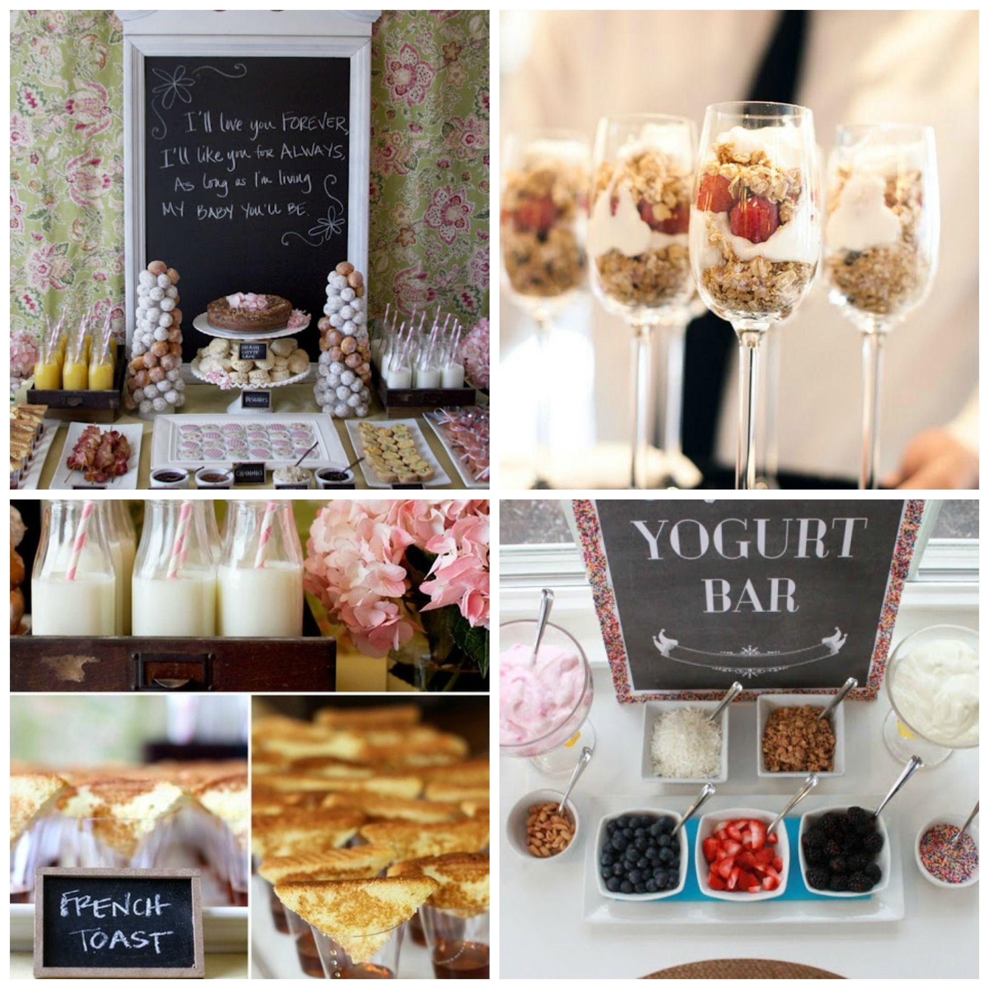 After Wedding Brunch Ideas: Image Result For Engagement Party Brunch Ideas
