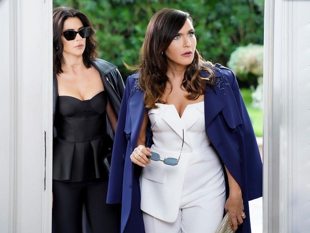 سریال سیب ممنوعه On Instagram امشب با چنان قسمت هیجانی روبرو خواهیم شد انقدر هیجانی که حیرت اندر را اینگونه بر می انگیزد Fashion Fashion Looks Women