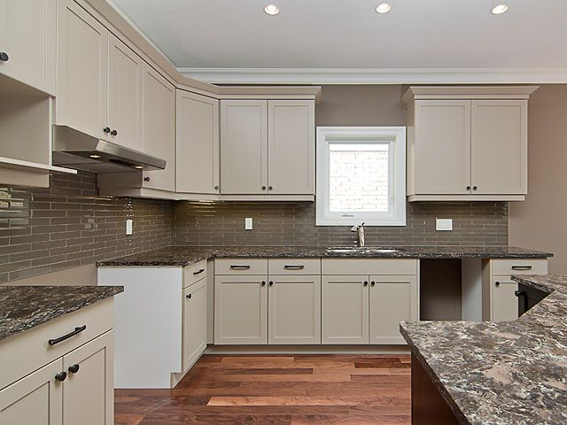 New kitchen #Mapletonhomes #Willowbrook (With images ...