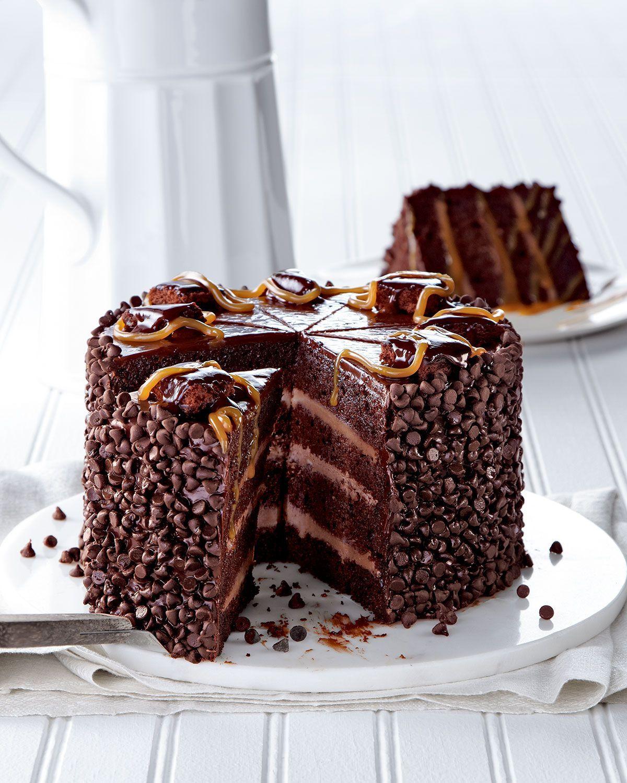 Annie pies bakery chocolate seduction cake best