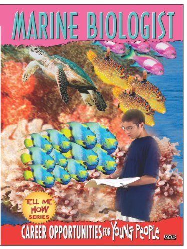 Video Resource Tell Me How Career Series Marine Biologist my - marine biologist job description