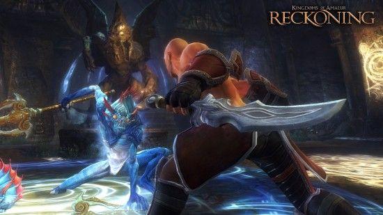 EA working on Kingdoms of Amalur sequel